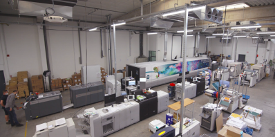 Group Joos - Joos Connect Print Room