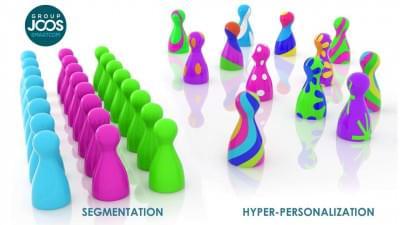 Group Joos SmartCom segmentation one to one